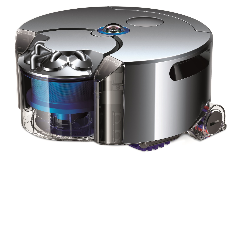 робот пылесос dyson 360 eye купить в москве
