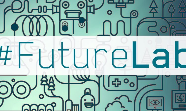 Smart Home meets Journalism | #FutureLab-Workshop
