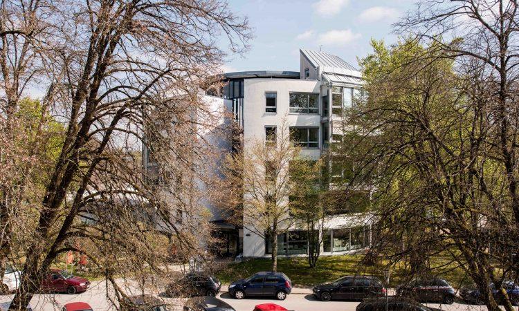 Bayerisches Filmzentrum Wirtschaftsförderungs GmbH