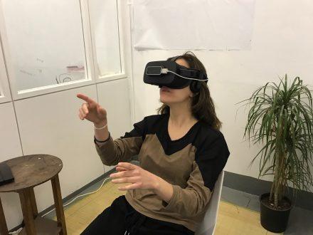 Inflight VR Produkt