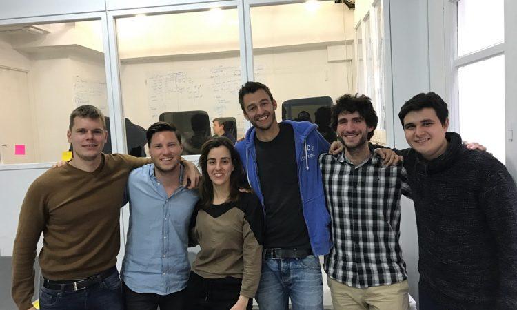 Inflight VR Team