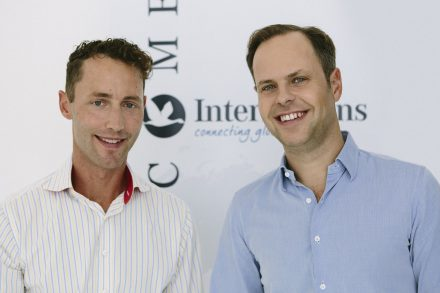 InterNations Founders