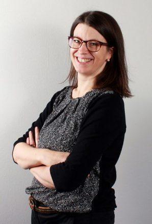 Dr. Marie-Luise Meinhold, Gründerin von ver.de