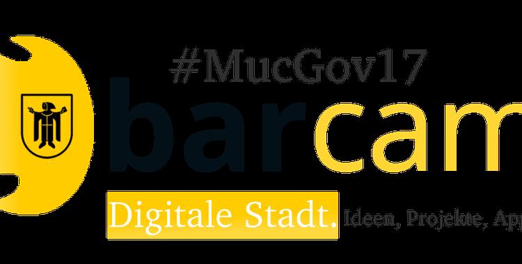 #MucGov17 BarCamp