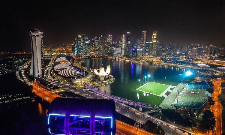 Burda Principal Investments goes Singapur