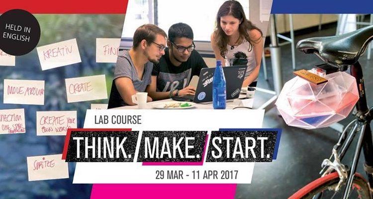 Think.Make.Start. #5 Demo Day
