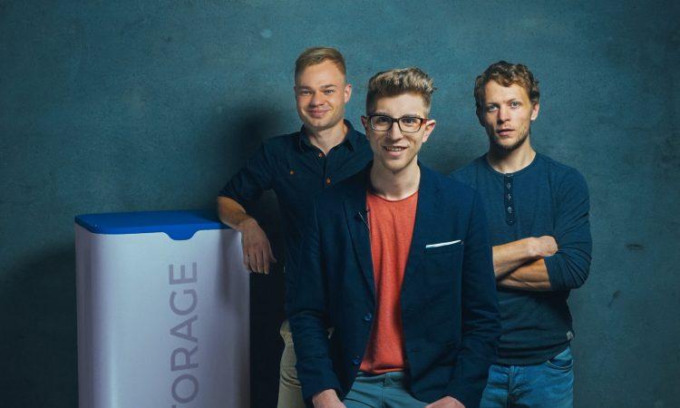 VoltStorage_Team Crowdinvesting