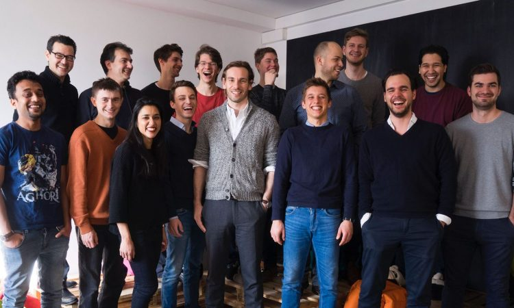 Userlane Team