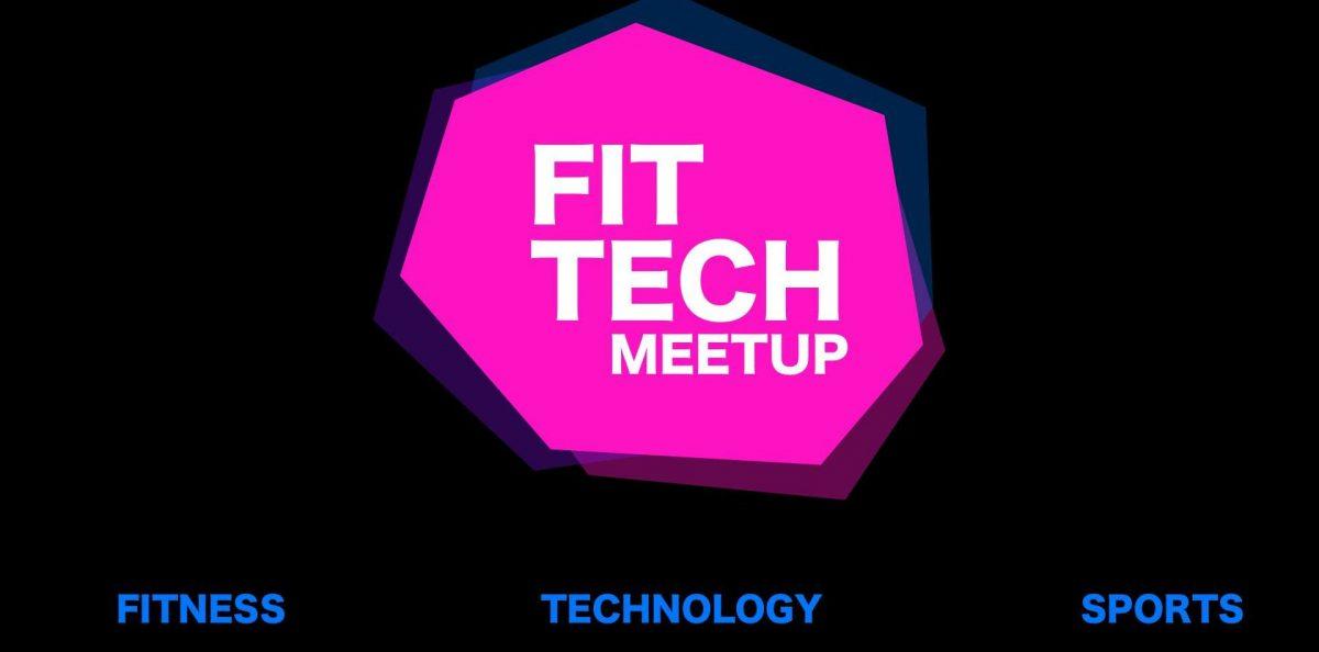 FitTech Meetup: Fitness Startup Talks #1