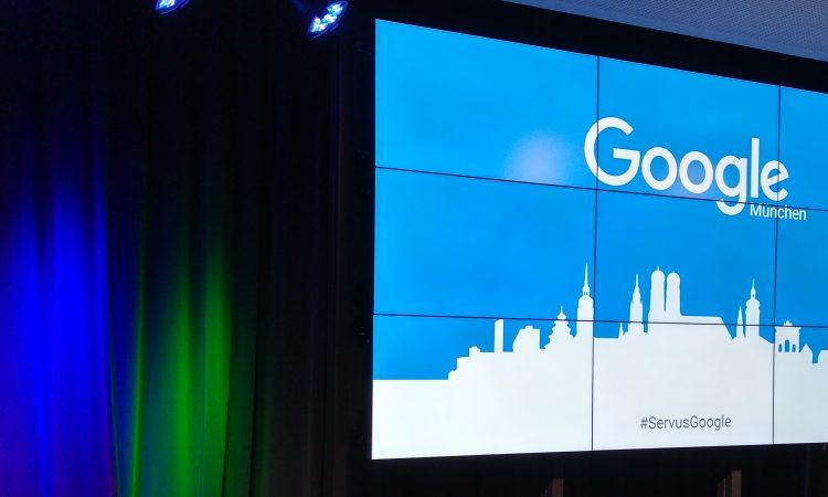 Google München Marketing