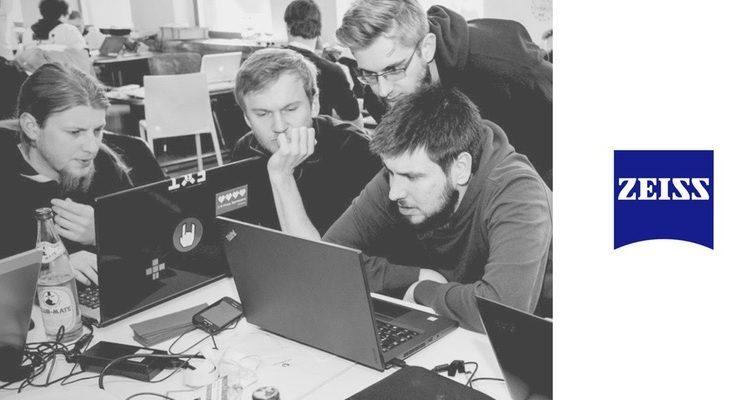 ZEISS Hackathon Munich