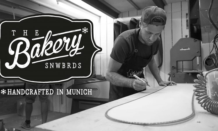 The Bakery Snowboards GbR