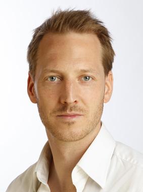 Hyve-Vorstand Michael Bartl