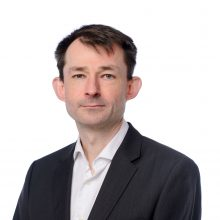 Dr. Sören Hein
