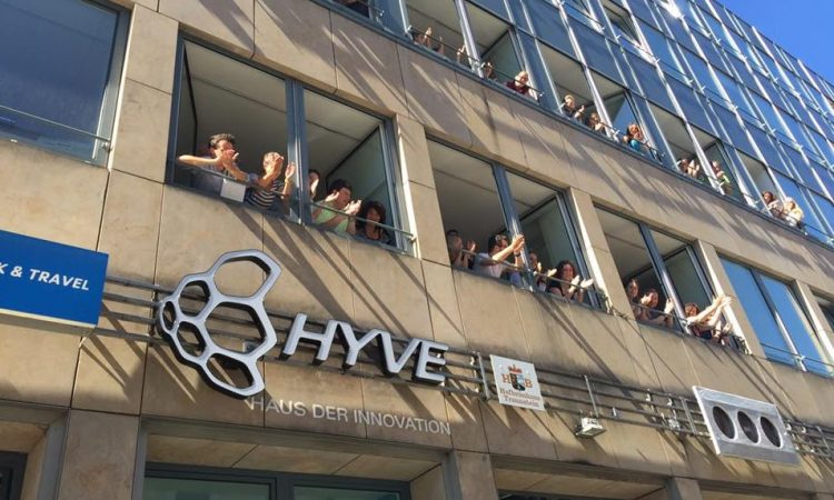 Hyve Haus der Innovation