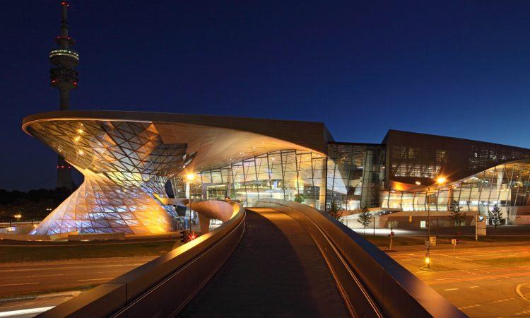 Die Deloitte Technology Fast 50 werden am 8. November in der Münchner BMW Welt ausgezeichnet.
