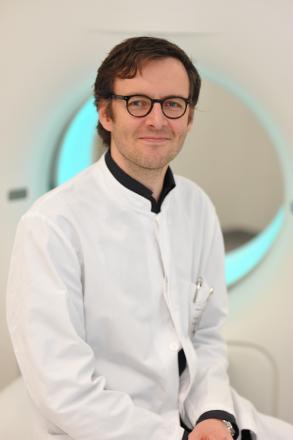 Prof. Dr. med. Wieland Sommer