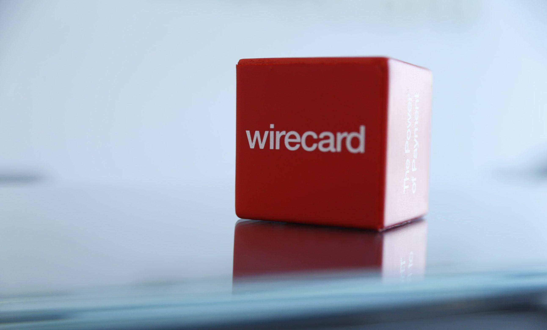 Wirecard E Banking