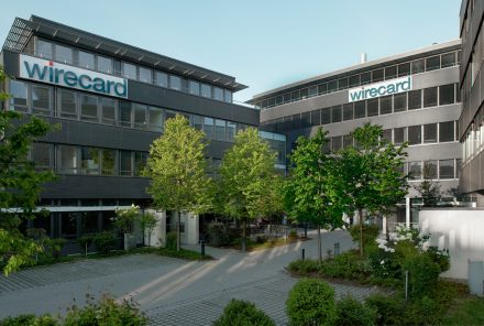 Wirecard Headquarter