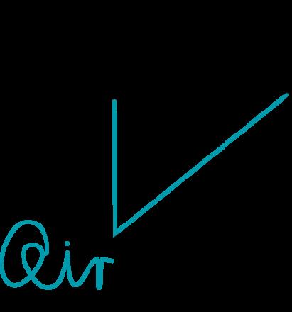 Airgreets Logo
