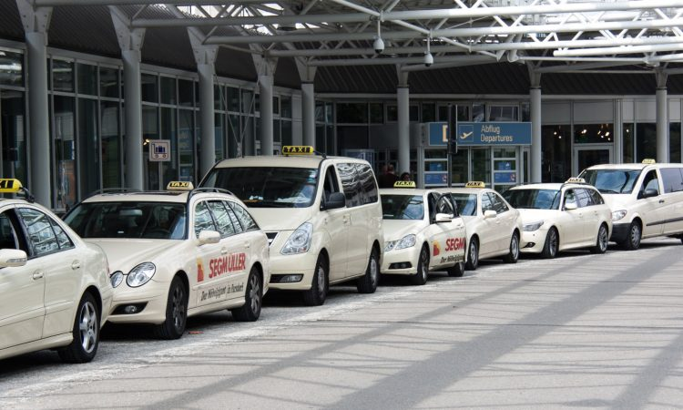 Flughafenn München Hallbergmoos