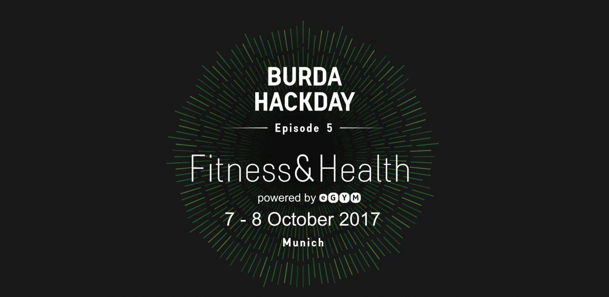 Burda Hackday Episode 5: Fitness&Health