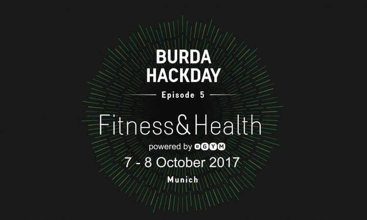 Burda Hackday Episode 5: Fitness&Health