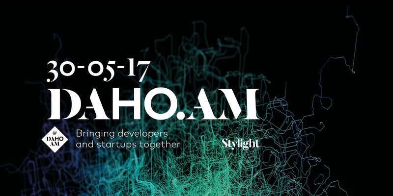 Daho.am 17: Bringing Developers & Startups Together