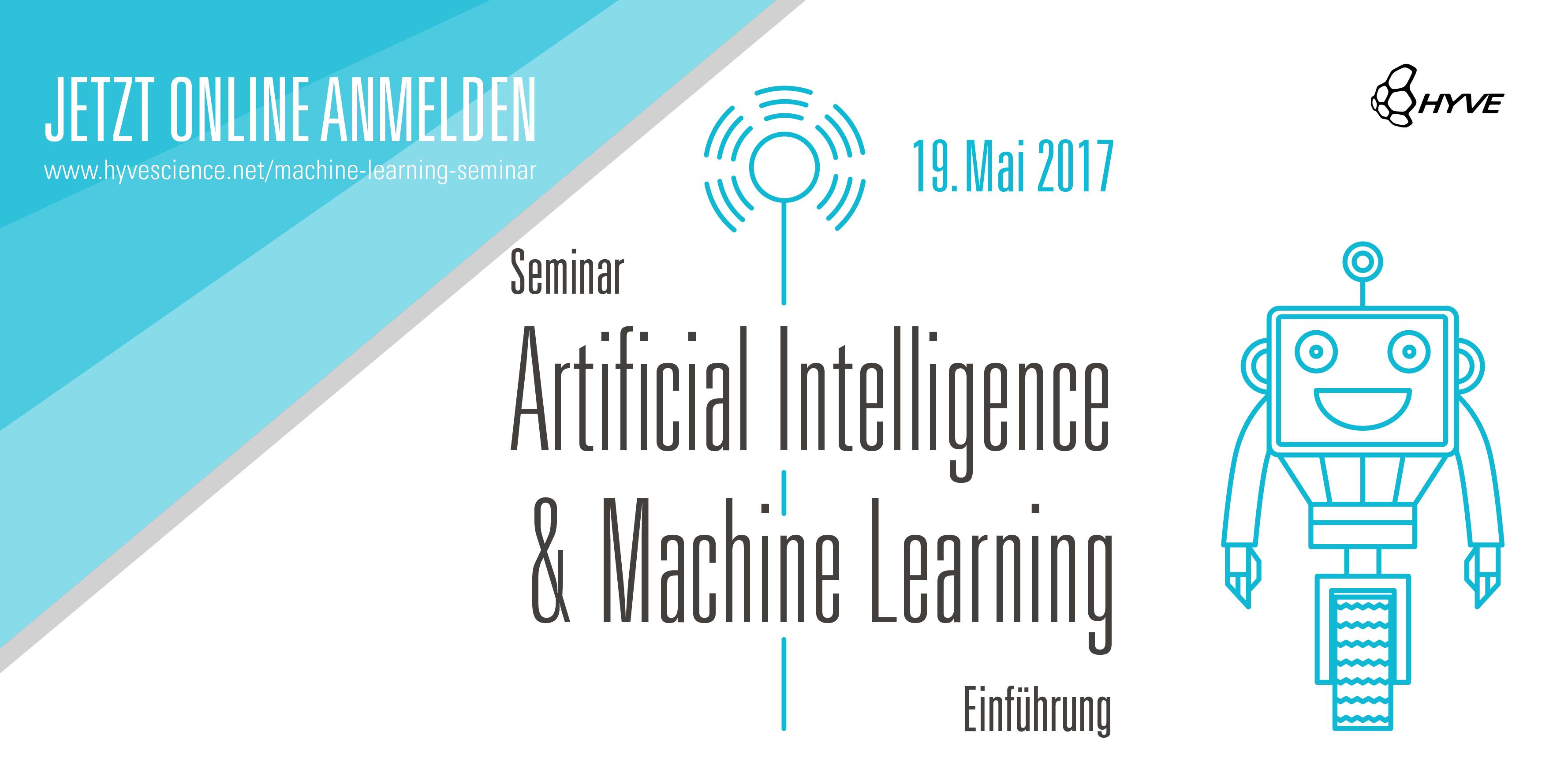 Seminar Artificial Intelligence