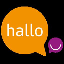 halloDeutsch Logo