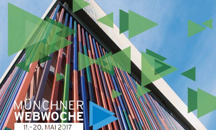 6. Münchner Webwoche