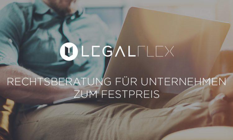 LegalFlex GmbH