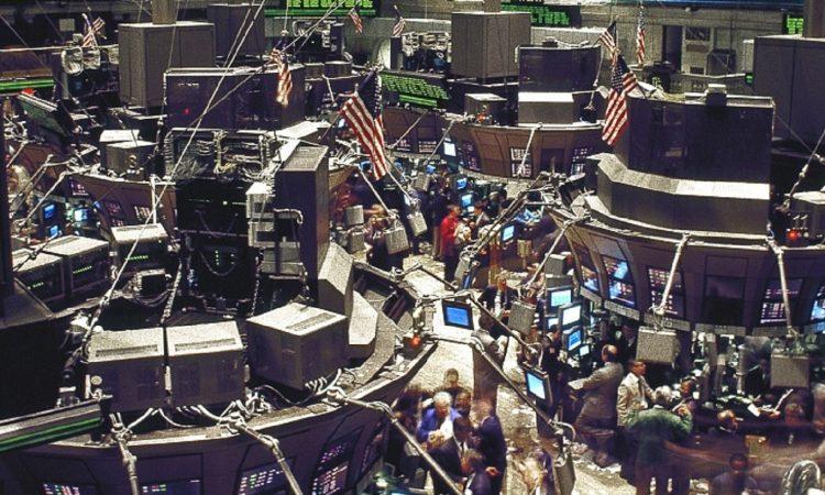 Börse IPO