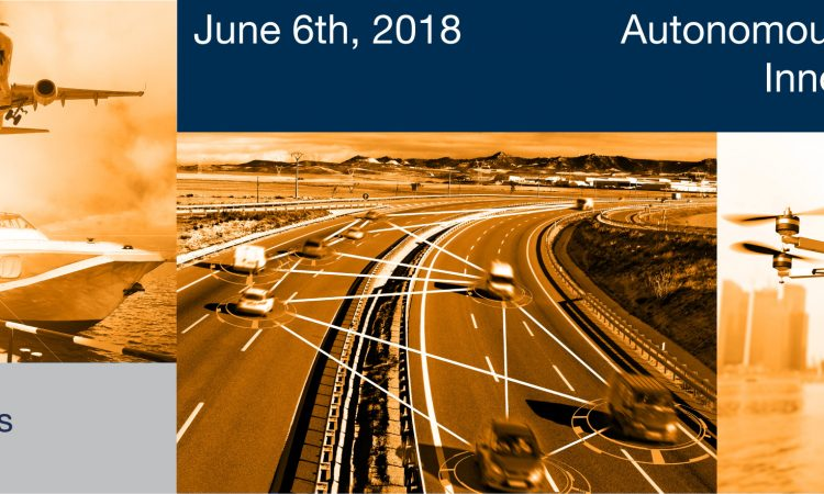 Autonomous Traffic & Logistics Innovation Forum 2018