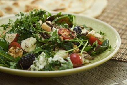 Wicked Cricket Salat