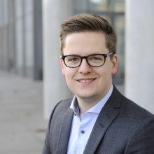 Julian Krenge von parcelLab
