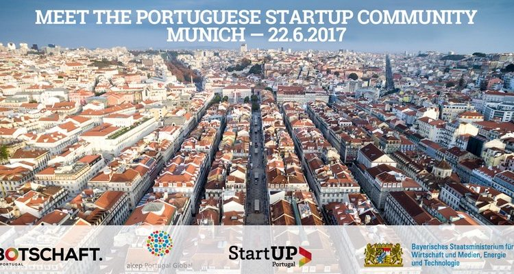 Meet the Portuguese Startup Community