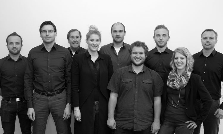 terraplasma medical GmbH Teamfoto