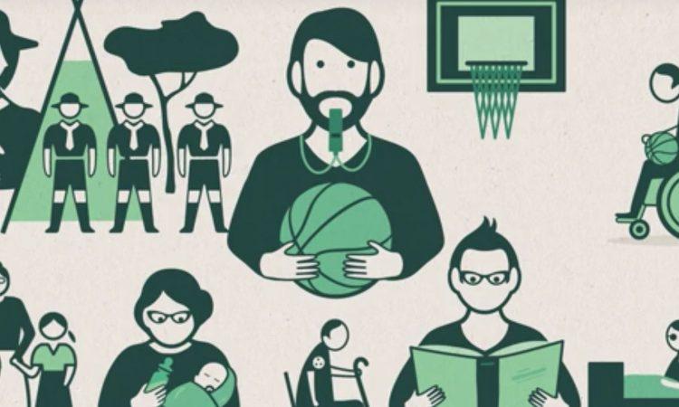 startsocial – Unterstützung für soziale Ideen