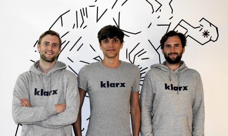 Erfolg durch Vertrauen, Netzwerk und das Team – 7 Fragen an… klarx!