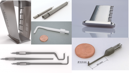 Vectoflow Produkte Sonden