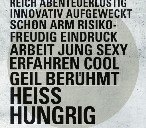 Tag der Offenen Tür des Startup Inkubators der Hochschule München