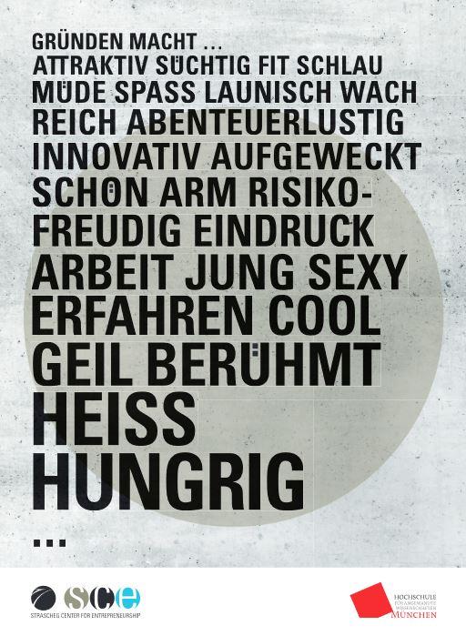 tag der offenen tr des startup inkubators der hochschule mnchen munich startup - Fh Munchen Bewerbung