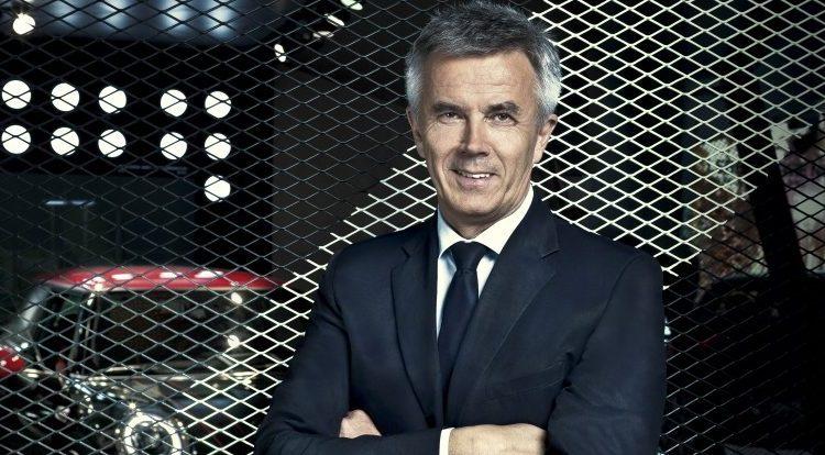 Peter Schwarzenbauer BMW Group