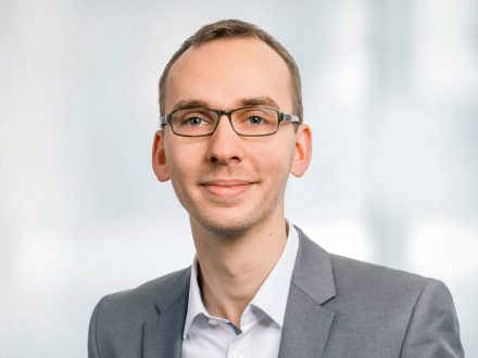 Bitkom-Geschäftsleiter Niklas Veltkamp (Foto: Bitkom)