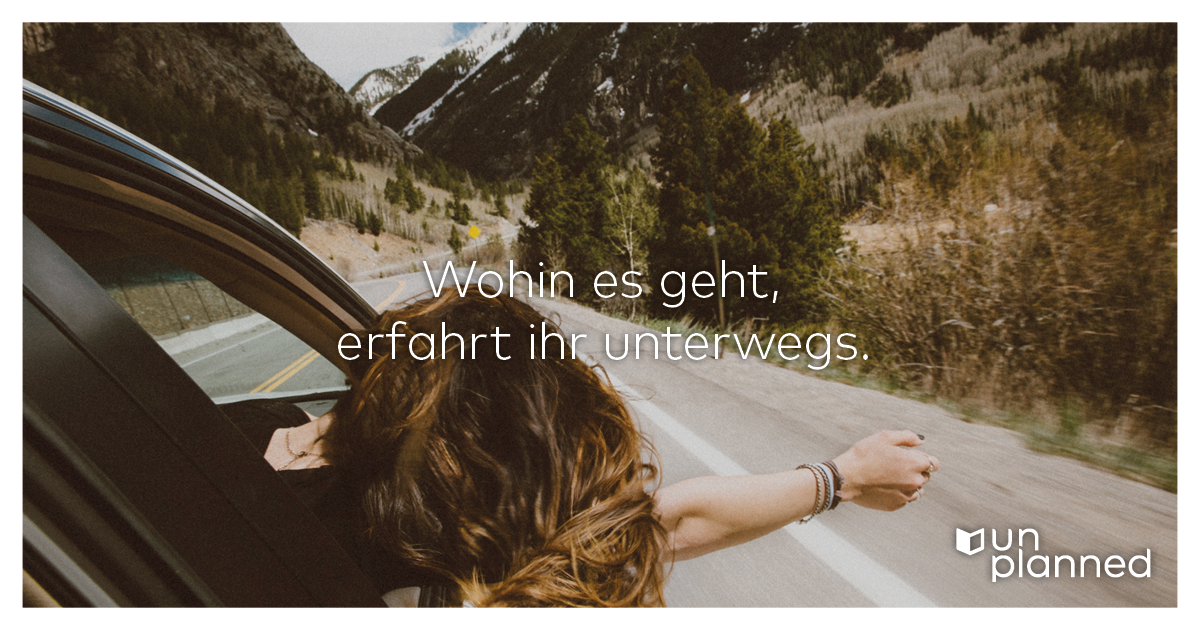 Unplanned Moments GmbH