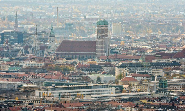 Investitionen München