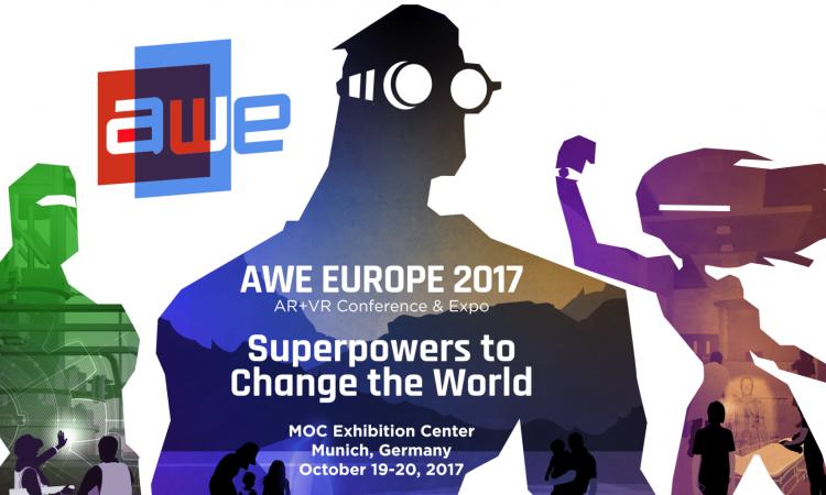 AWE Augmented World Expo