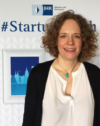 Urheberrecht: Amelie Winkhaus im Interview