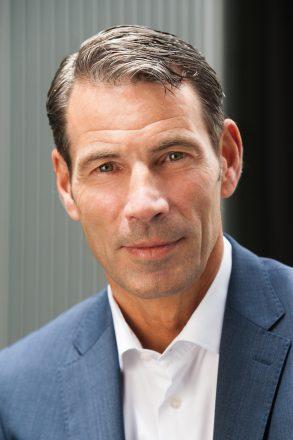 BayBG-Geschäftsführer Peter Pauli
